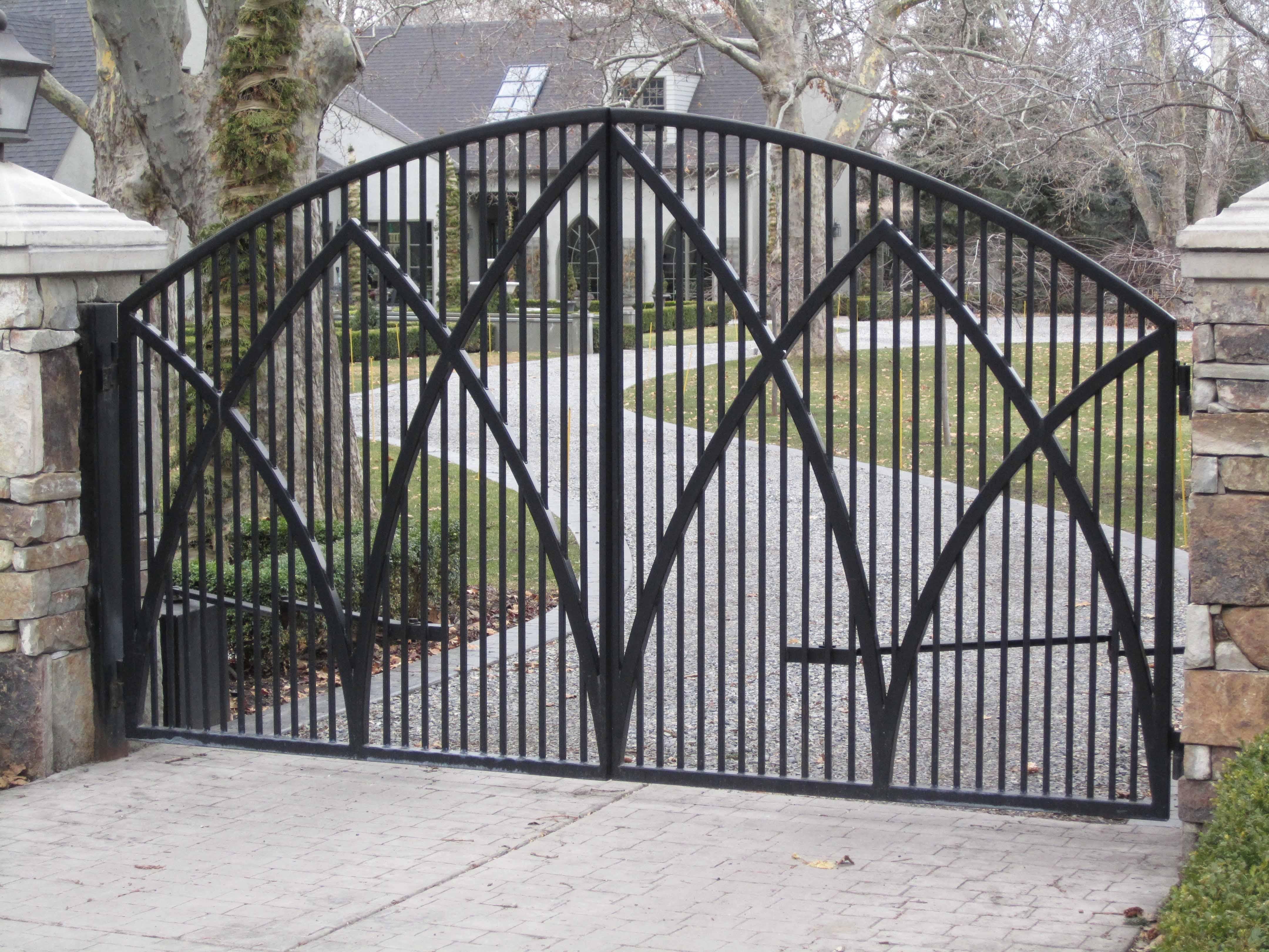 Gate Web