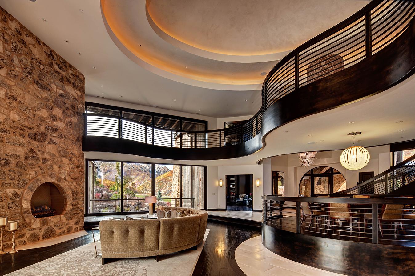 DeVore Residence